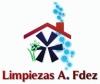 limpiezas A. Fdez Foto 1